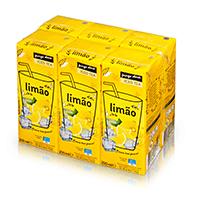 Iced Tea Pingo Doce Limão 20Cl