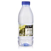 Água de Nascente Pingo Doce 0,33L