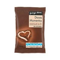 Chocolate Em Pó Pingo Doce 125G