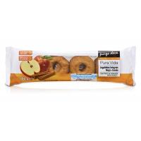 Biscoitos Argolas Maçã E Canela 100G