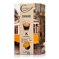Café Expresso Chiado Pingo Doce 16X8G