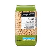 Grão De Bico Pingo Doce 500G