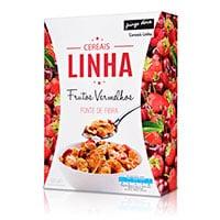Cereais Linha-Frutos Vermelhos Pingo Doce 300G