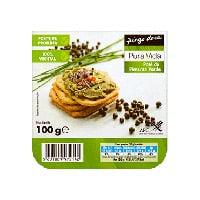 Paté Vegetal Piment Verde Pura Vida 100G