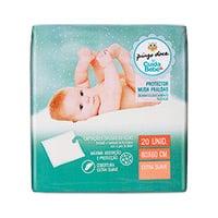Resguardo Bebé 60X60