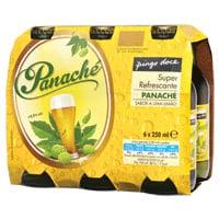 Panaché Pingo Doce 6X25Cl
