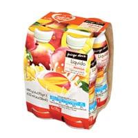 Iogurte Líquido Manga Pingo Doce 170G