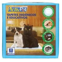 Tapete Educativo Para Cães E Gatos