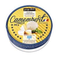 Queijo Camembert 250G
