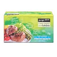 Creme Vegetal Para Culinária 1Kg