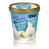 Gelado De Iogurte Natural 500Ml