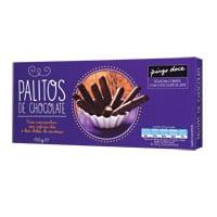 Palitos De Chocolate Pingo Doce 150G