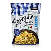 Esparguete Parmigiana Pingo Doce 160G