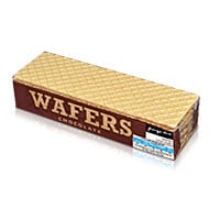 Waffer Chocolate Pingo Doce Chocolate 250G