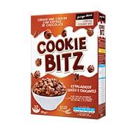 Cereais Cookie Bitz Pingo Doce 375G
