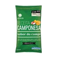 Batata Frita Lisa Camponesa Pingo Doce 170G
