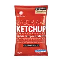 Batatas Fritas Onduladas Ketchup Pingo Doce 170G