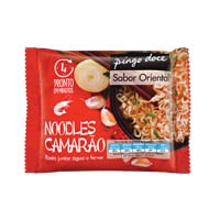 Noodles Gambas 85G