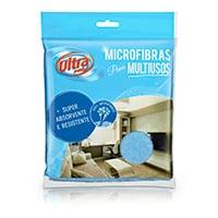 Pano Microfibrs Para Multiusos 1 Unidades