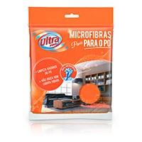Pano Microfibras Para  Pó 1 Unidades