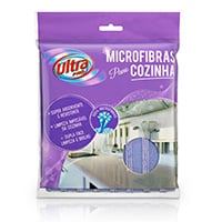 Pano Microfibras Para Cozinha 1 Unidades