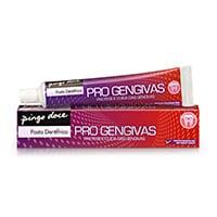 Pasta Dentrifica Pro Gengivas 75Ml