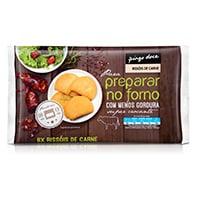 Rissol Carne Pingo Doce Pré-Frito 8X42G