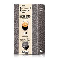 Café Expresso Ristretto Pingo Doce 16X8G