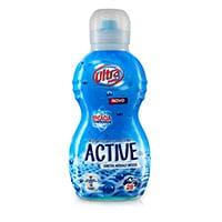 Detergente Máquina Concentrado Ultra Pro Active 28 Doses