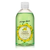 Gel De Banho Pingo Doce Limão Verbena 500Ml