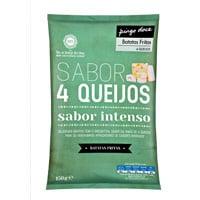 Batatas Fritas Pingo Doce Sabor 4 Queijos 150G