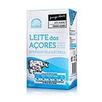 Leite Magro Açores Pingo Doce 1L