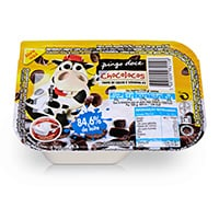 Iogurte Chocolocos Pingo Doce 128G