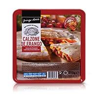 Pizza Calzone Frango Pingo Doce 300G