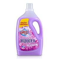 Detergente Máquina Liquido Orquidea Ultra Pro 50 Doses