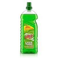 Lava Tudo Ultra Pro Perfum Aloe Vera 2Lt