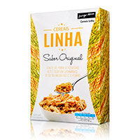 Cereais Linha Sabor Original Pingo Doce 300g