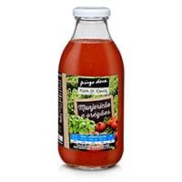 Polpa Tomate / Manjericão / Oregãos Pingo Doce 500G