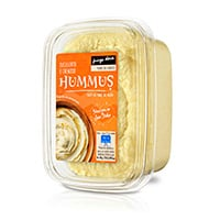Hummus Pingo Doce 180G