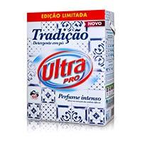 Detergente Máquina Roupa Ultra Pro Tradição 100Doses