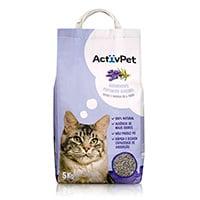 Absorvente Para Gato Perfumado 5 Kg