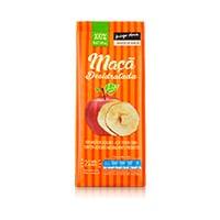 Snack de Maça Desidratada Pingo Doce 40G