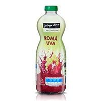 Néctar Romã & Uva Pingo Doce 1L