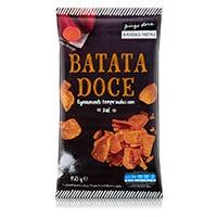 Batata Doce Frita Pingo Doce 150