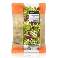 Salada Gourmet Pingo Doce 175g