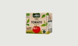 Polpa de Tomate Go Bio 500g