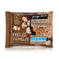 Noodles Cogumelos Pingo Doce 85g