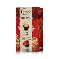 Café Kaapi Royale Pingo Doce 16 Cápsulas