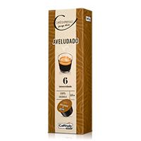 Café Expresso Aveludado Pingo Doce 10X8G