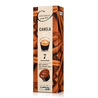 Café Expresso Canela Pingo Doce 10X8G